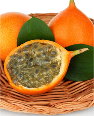 skin benefits of passion fruit