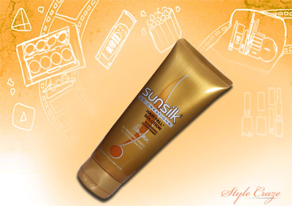 sunsilk hair fall solution nourishing conditioner