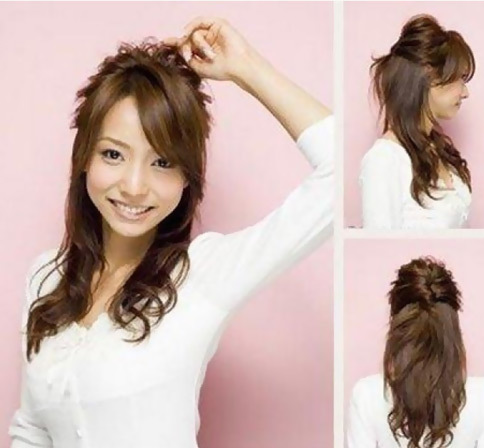 Fantastic Best Japanese Hairstyles Our Top 10 Hairstyles For Women Draintrainus