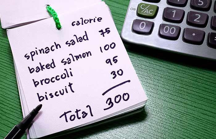 1. Calories Do Count