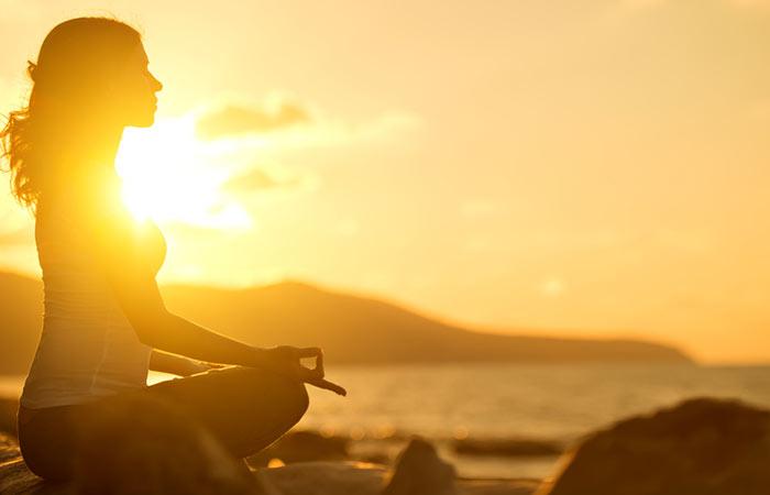 1. Spiritual Meditation