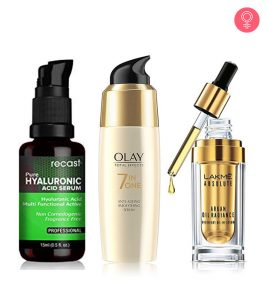 The 12 Best Face Serums For Dry Skin of 2021