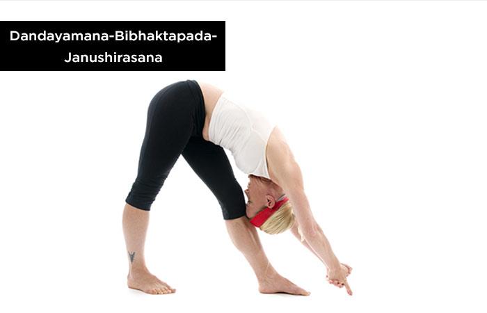 10.-Dandayamana-Bibhaktapada-Janushirasana