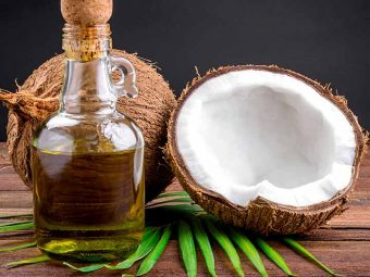 How To Use Coconut Oil For Dandruff