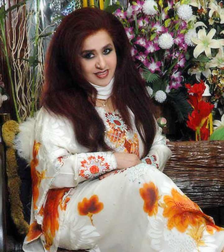 Shahnaz husain s journey as an entrepreneur