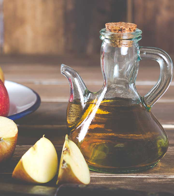 28 Amazing Benefits Of Apple Cider Vinegar For Skin, Hair, And Health