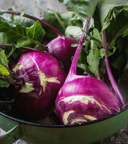 17 Best Benefits Of Turnips (Shalgam) For Skin, Hair And Health