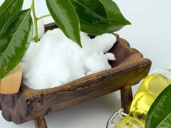 10 Unexpected Side Effects Of Camphor