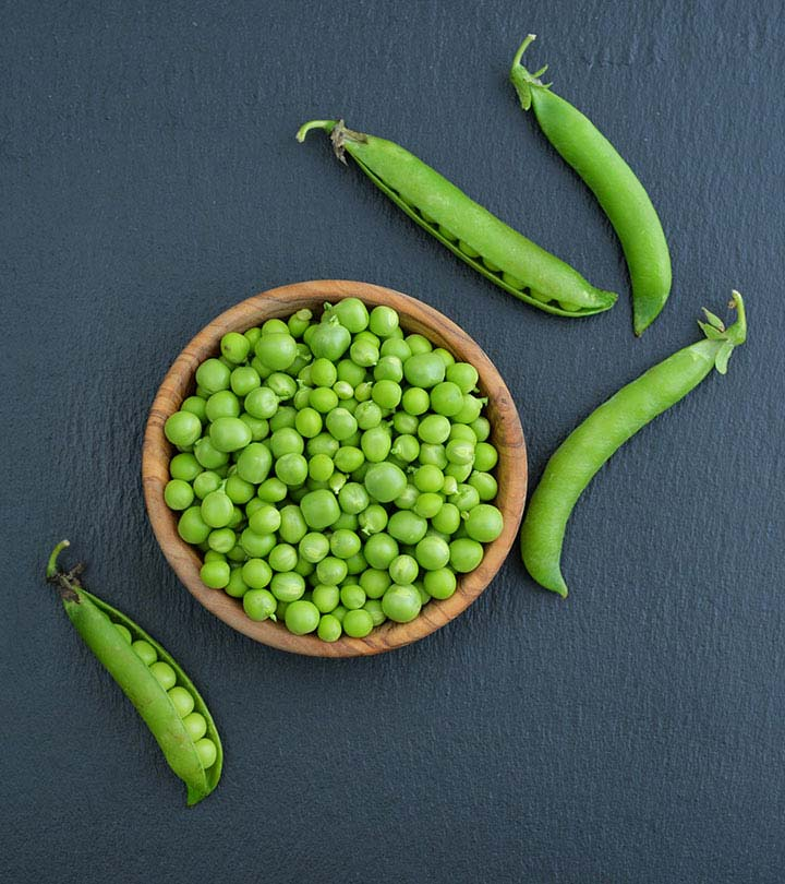 Green Peas: Health Benefits, Nutrition Facts, And Possible Side Effects