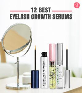 12 Best Eyelash Growth Serums