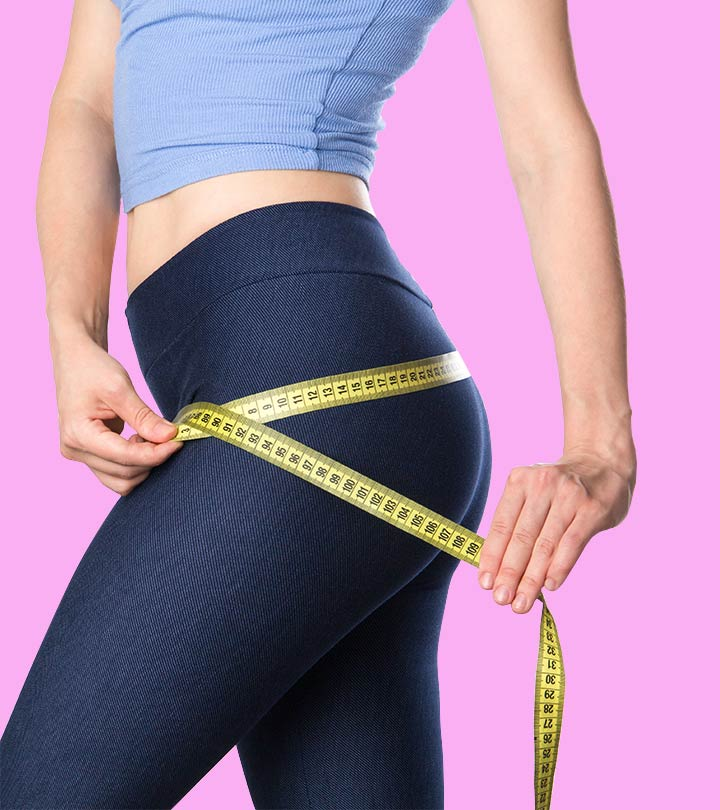 12 Ways To Lose Excess Hip Fat Naturally At Home