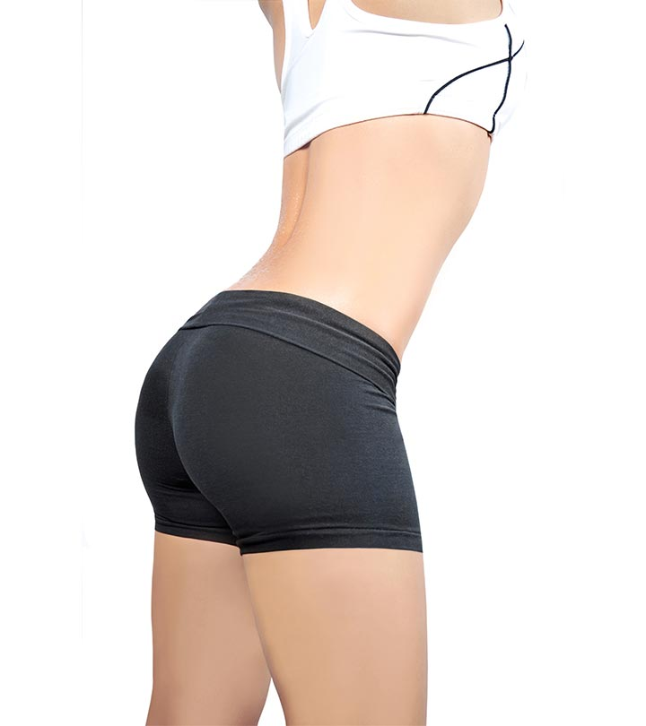 How to reduce hip fat without exercise