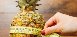 Pineapple Diet - Lose 5 Kilos In 5 Days