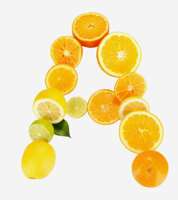 Top 25 Vitamin A Rich Foods