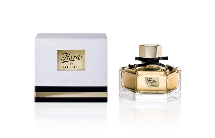 Gucci Flora EDT Spray - One of The Best Gucci Perfumes