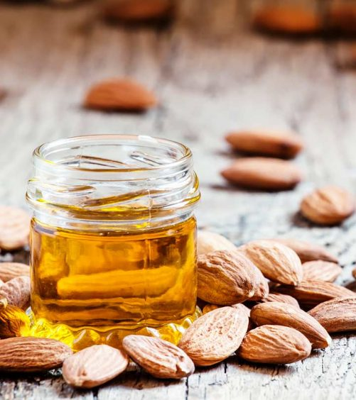 How To Use Almond Oil To Help Control Hair Loss?