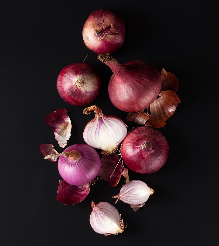 13 Amazing Benefits Of Shallots For Skin, Hair, And Health