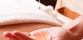 14 Best Body Massage Oils And Their Benefits