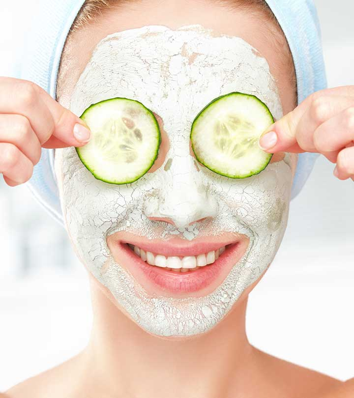 Top 10 Anti Aging Face Masks You Can Try At Home