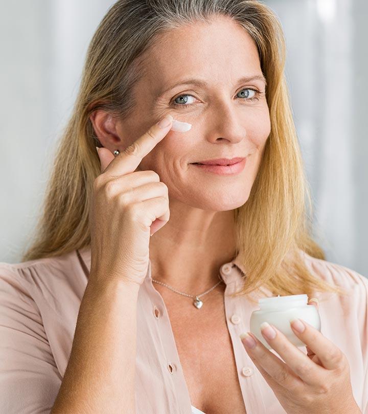 The 16 Best Anti-Aging Night Creams Of 2020