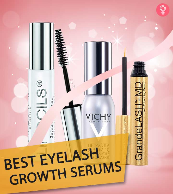 15 Best Eyelash Growth Serums (And Reviews) – 2019 Update