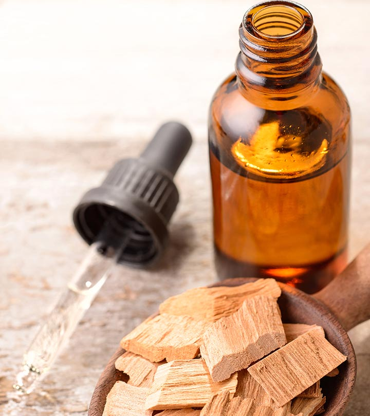 Sandalwood Oil: Benefits, Dosage, And Side Effects