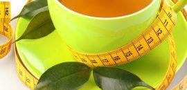 12 Amazing Health Benefits Of Slimming Tea