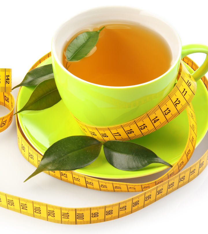 12 Amazing Health Benefits Of Slimming Tea