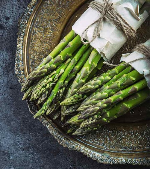 17 Amazing Benefits Of Asparagus For Skin, Hair, And Health