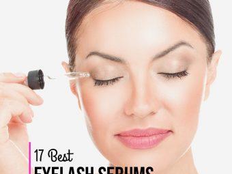 17 Best Eyelash Serums Of 2020