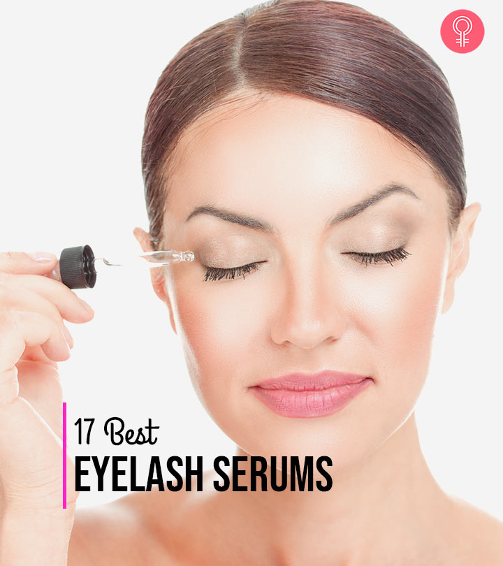 17 Best Eyelash Serums Of 2020