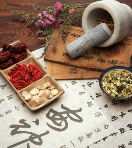 5 Chinese Herbs That May Help In Treating Hair Loss