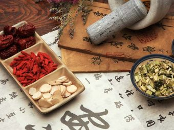 5 Chinese Herbs That Help In Treating Hair Loss