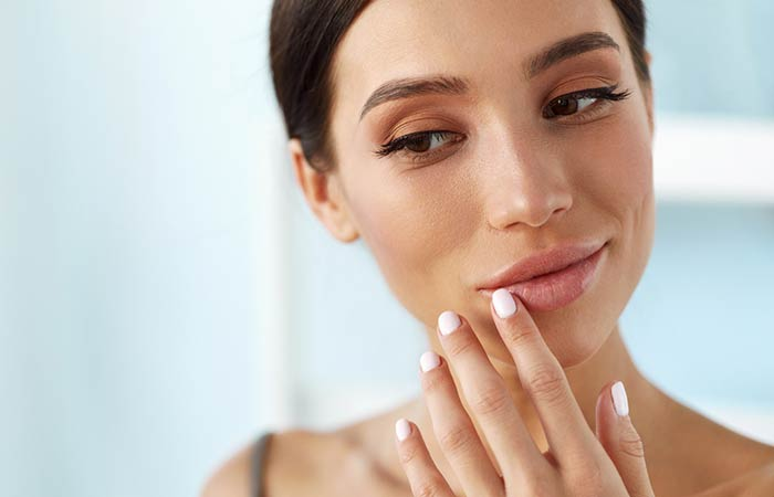 Best Daily Skin Care Routine For Dry Skin - Day