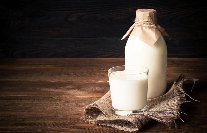 2.-Milk