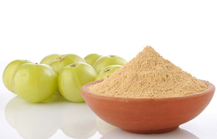 20.-Amla-Powder-And-Lime-Juice