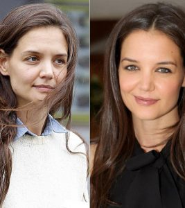 Top 10 Hollywood Actresses Without Makeup