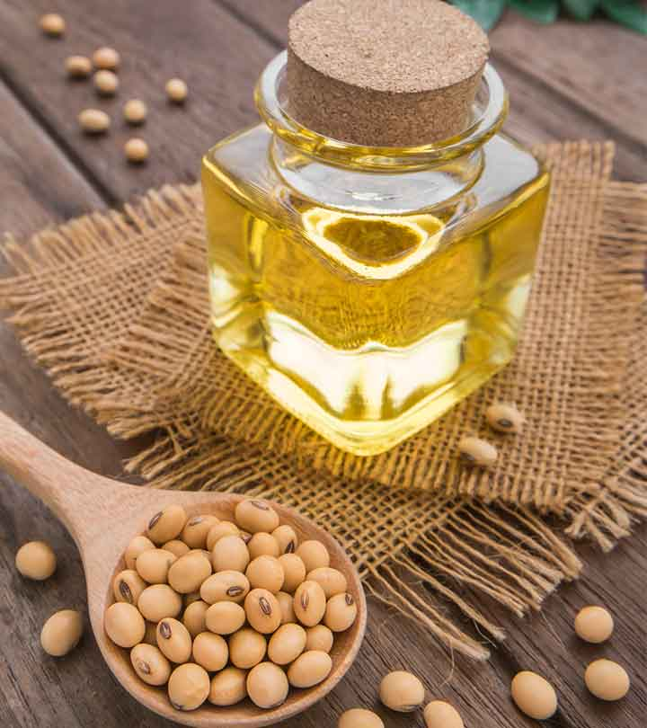 8 Amazing Benefits Of Soybean Oil
