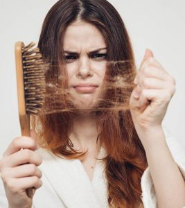 10 Natural Supplements To Prevent Hair Loss And Help Hair Growth
