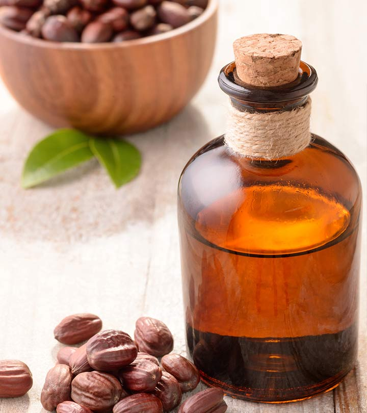 5 Body Massage Oils And Their Benefits