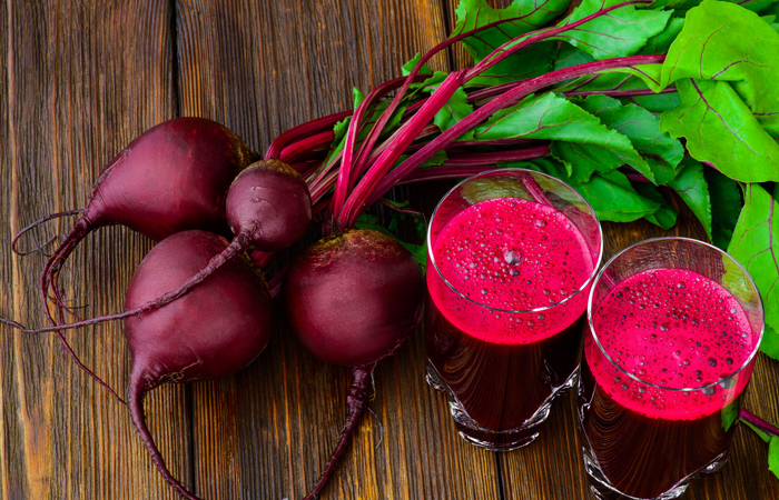 27.-Beets
