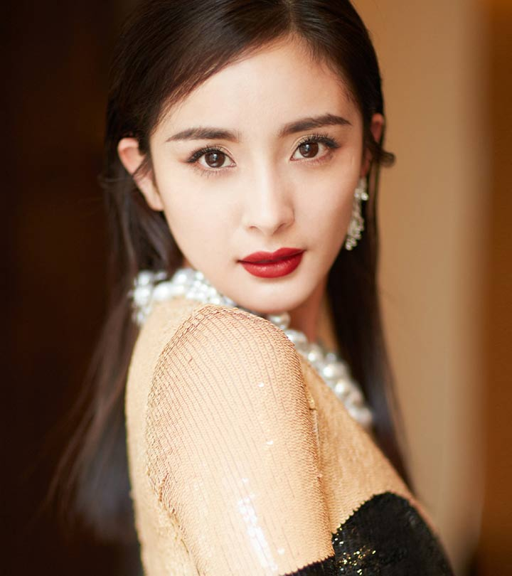 Most beautiful chinese women in the world