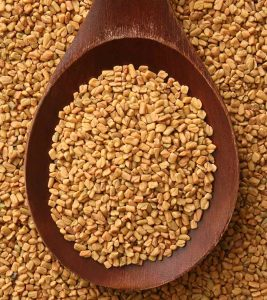How To Use Fenugreek Seeds To Treat Dandruff