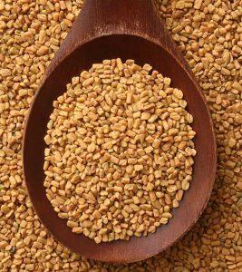 How To Use Fenugreek Seeds To Treat Dandruff