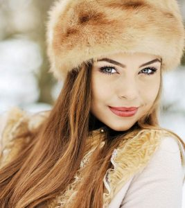 Russian Makeup, Beauty And Fitness Secrets Revealed