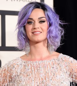 3 Most Popular Katy Perry's Tattoos And Their Meanings