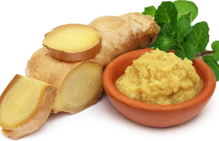 3.-Ginger-Paste