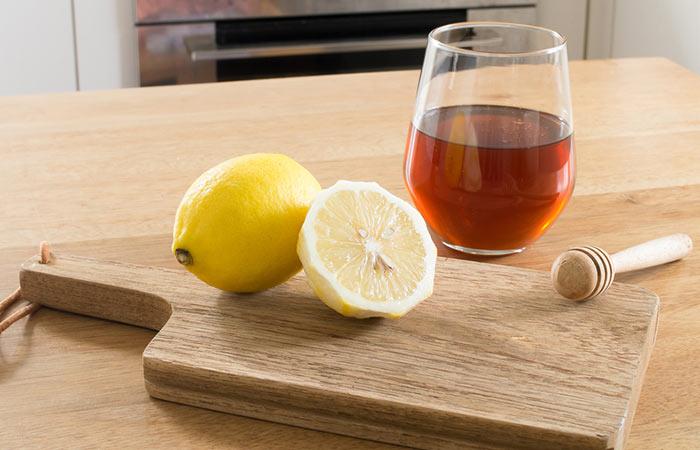 3.-Honey-And-Lemon-Cleanser