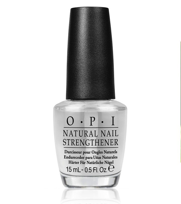 Top 10 Base Coat Nail Polishes Available In India