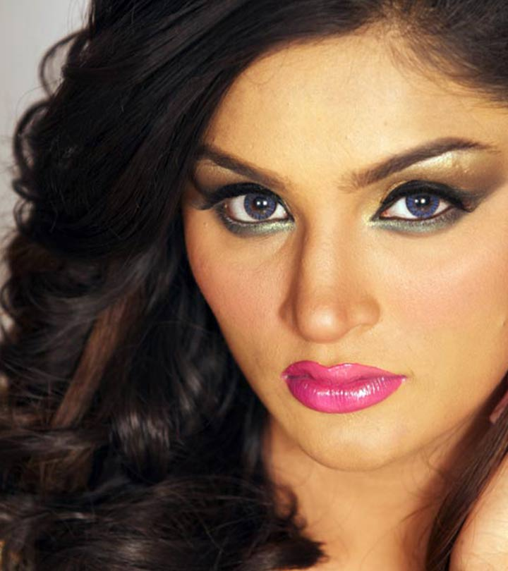 Top 10 Pakistani Beauty Tips